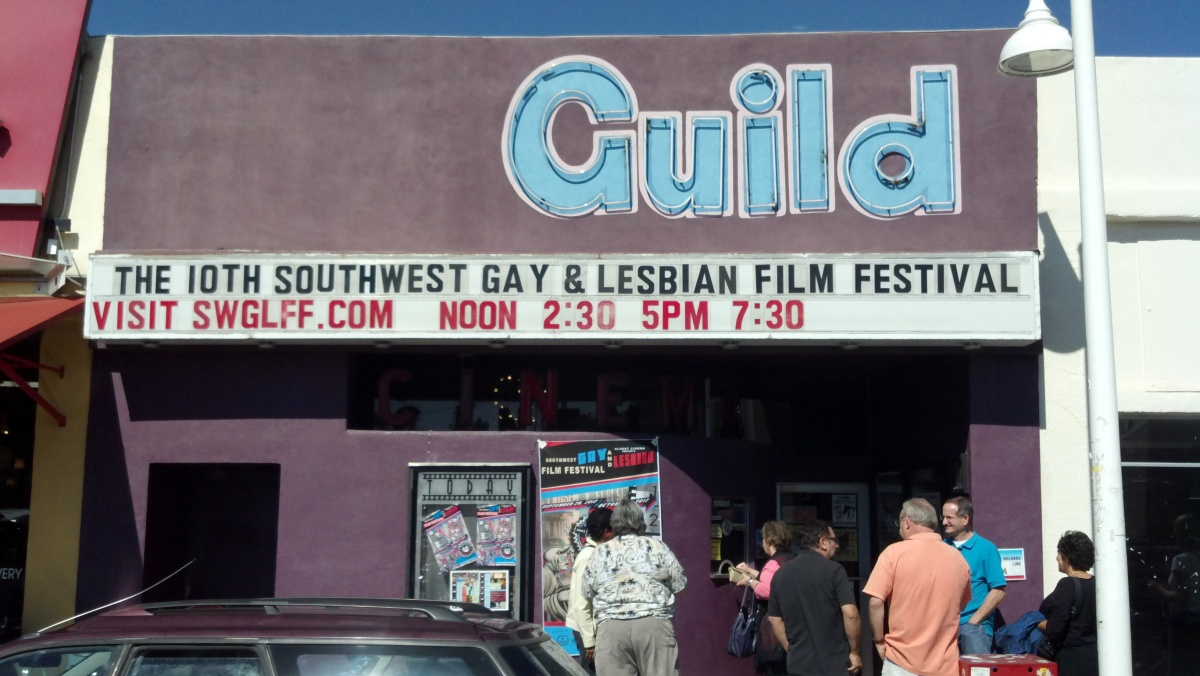 Seventh-Gay Adventists the Movie