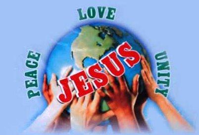 Jesus Unity