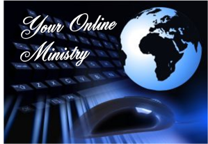 Online Ministry