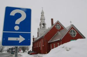 Where is Church