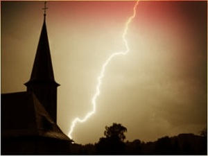 Lightning Church