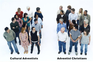 Two Adventist Groups
