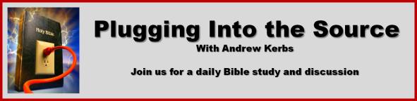 Bible Study Page Banner II
